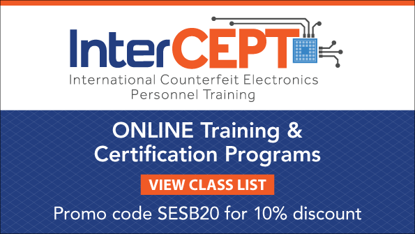 Online training for the electronics industry